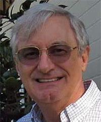 Barry Schlenker